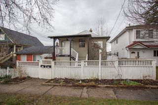 Main Photo: 4368 WINDSOR Street in Vancouver: Fraser VE House for sale (Vancouver East)  : MLS®# R2335496