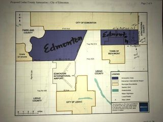 Photo 3: B 51047 RR 235 in Edmonton: Zone 53 Vacant Lot for sale : MLS®# E4141778