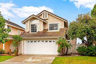 Main Photo: MIRA MESA House for sale : 3 bedrooms : 10620 Granby Way in San Diego
