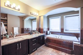 Photo 18: 1511 CUNNINGHAM Cape SW in Edmonton: Zone 55 House for sale : MLS®# E4143794
