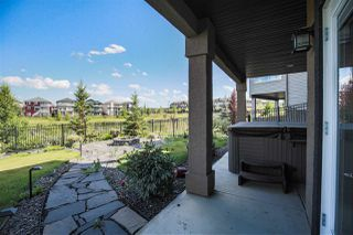 Photo 2: 1511 CUNNINGHAM Cape SW in Edmonton: Zone 55 House for sale : MLS®# E4143794