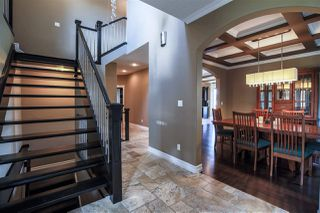 Photo 4: 1511 CUNNINGHAM Cape SW in Edmonton: Zone 55 House for sale : MLS®# E4143794
