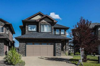 Photo 3: 1511 CUNNINGHAM Cape SW in Edmonton: Zone 55 House for sale : MLS®# E4143794