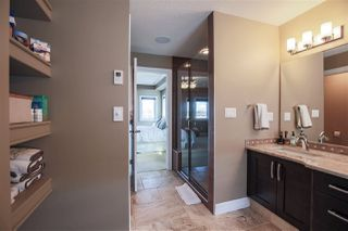 Photo 19: 1511 CUNNINGHAM Cape SW in Edmonton: Zone 55 House for sale : MLS®# E4143794