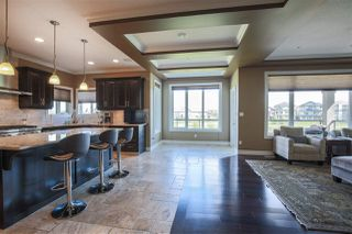 Photo 5: 1511 CUNNINGHAM Cape SW in Edmonton: Zone 55 House for sale : MLS®# E4143794
