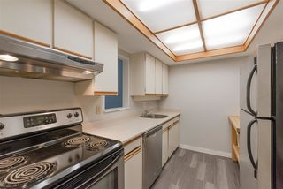 "Photo 3: 208 1777 W 13TH Avenue in Vancouver: Fairview VW Condo for sale in ""Mount Charles"" (Vancouver West)  : MLS®# R2341355"