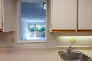 "Photo 5: 208 1777 W 13TH Avenue in Vancouver: Fairview VW Condo for sale in ""Mount Charles"" (Vancouver West)  : MLS®# R2341355"