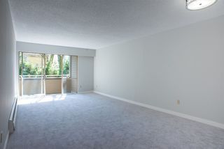 "Photo 6: 208 1777 W 13TH Avenue in Vancouver: Fairview VW Condo for sale in ""Mount Charles"" (Vancouver West)  : MLS®# R2341355"