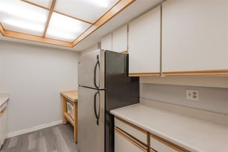 "Photo 4: 208 1777 W 13TH Avenue in Vancouver: Fairview VW Condo for sale in ""Mount Charles"" (Vancouver West)  : MLS®# R2341355"