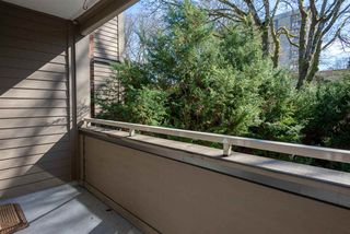 "Photo 8: 208 1777 W 13TH Avenue in Vancouver: Fairview VW Condo for sale in ""Mount Charles"" (Vancouver West)  : MLS®# R2341355"