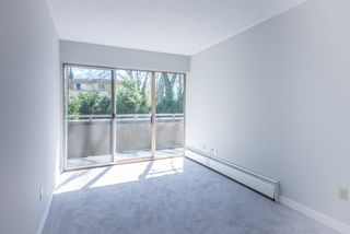 "Photo 12: 208 1777 W 13TH Avenue in Vancouver: Fairview VW Condo for sale in ""Mount Charles"" (Vancouver West)  : MLS®# R2341355"