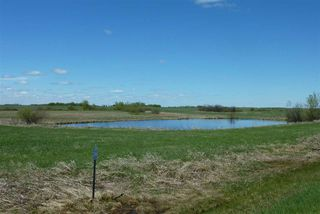 Main Photo: 181037 TWP RD 540: Rural Lamont County Rural Land/Vacant Lot for sale : MLS®# E4144888