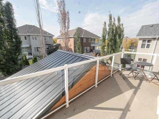 Photo 16: 306 SUMMERSIDE Cove in Edmonton: Zone 53 House for sale : MLS®# E4145572