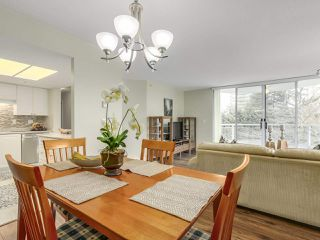 "Photo 7: 302 719 PRINCESS Street in New Westminster: Uptown NW Condo for sale in ""STIRLING PLACE"" : MLS®# R2344844"