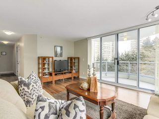 "Photo 4: 302 719 PRINCESS Street in New Westminster: Uptown NW Condo for sale in ""STIRLING PLACE"" : MLS®# R2344844"