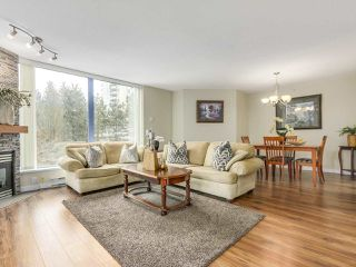 "Photo 3: 302 719 PRINCESS Street in New Westminster: Uptown NW Condo for sale in ""STIRLING PLACE"" : MLS®# R2344844"