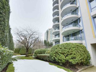 "Photo 19: 302 719 PRINCESS Street in New Westminster: Uptown NW Condo for sale in ""STIRLING PLACE"" : MLS®# R2344844"