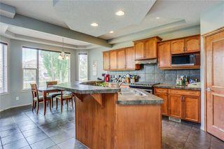 Photo 5: 78 Cranwell Manor SE in Calgary: Cranston Detached for sale : MLS®# C4229298