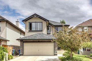 Photo 2: 78 Cranwell Manor SE in Calgary: Cranston Detached for sale : MLS®# C4229298