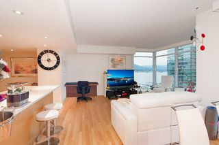 "Main Photo: 1604 1205 W HASTINGS Street in Vancouver: Coal Harbour Condo for sale in ""Cielo"" (Vancouver West)  : MLS®# R2345786"