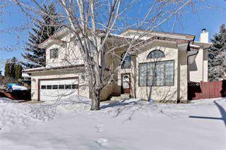 Main Photo: 824 RICHARDS Crescent in Edmonton: Zone 14 House for sale : MLS®# E4146066