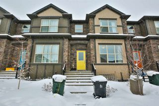 Photo 1: 30 GREENBURY Close: Spruce Grove Attached Home for sale : MLS®# E4146676