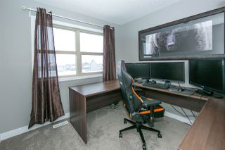 Photo 21: 30 GREENBURY Close: Spruce Grove Attached Home for sale : MLS®# E4146676