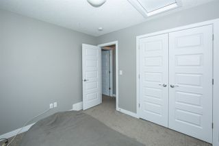 Photo 20: 30 GREENBURY Close: Spruce Grove Attached Home for sale : MLS®# E4146676