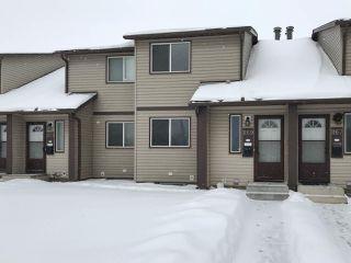 Main Photo: 1169 HOOKE Road in Edmonton: Zone 35 Townhouse for sale : MLS®# E4146913