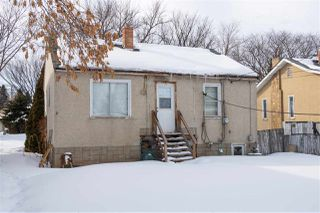 Photo 4: 12223 102 Street in Edmonton: Zone 08 Vacant Lot for sale : MLS®# E4147286