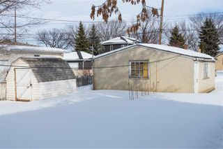 Photo 18: 12223 102 Street in Edmonton: Zone 08 Vacant Lot for sale : MLS®# E4147286