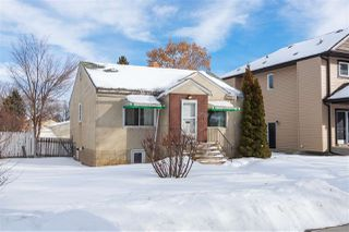 Photo 1: 12223 102 Street in Edmonton: Zone 08 Vacant Lot for sale : MLS®# E4147286