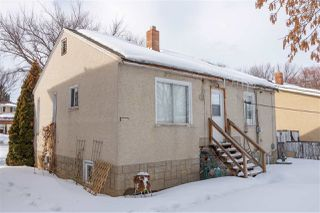Photo 3: 12223 102 Street in Edmonton: Zone 08 Vacant Lot for sale : MLS®# E4147286
