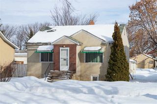Photo 2: 12223 102 Street in Edmonton: Zone 08 Vacant Lot for sale : MLS®# E4147286