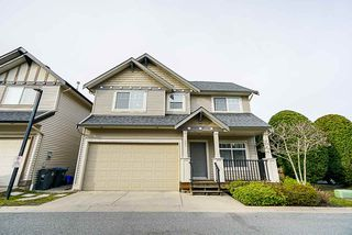 "Main Photo: 25 6195 168 Street in Surrey: Cloverdale BC House for sale in ""Poet's Trail"" (Cloverdale)  : MLS®# R2347569"