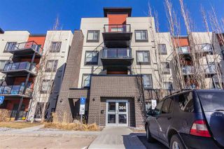 Main Photo: 420 304 AMBLESIDE Link in Edmonton: Zone 56 Condo for sale : MLS®# E4148348