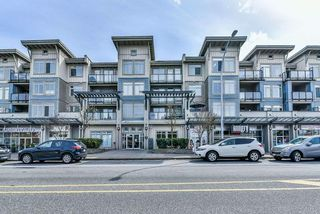 Photo 1: 230 15380 102A Avenue in Surrey: Guildford Condo for sale (North Surrey)  : MLS®# R2351582