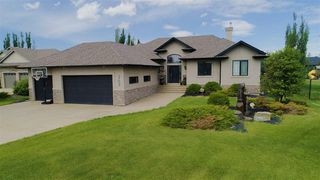Main Photo: 269 Estate Way Crescent: Rural Sturgeon County House for sale : MLS®# E4149215