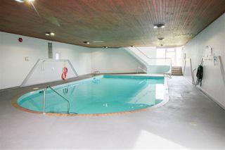 Photo 26: 401 5125 RIVERBEND Road in Edmonton: Zone 14 Condo for sale : MLS®# E4149339