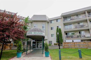 Photo 25: 401 5125 RIVERBEND Road in Edmonton: Zone 14 Condo for sale : MLS®# E4149339