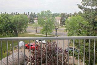 Photo 24: 401 5125 RIVERBEND Road in Edmonton: Zone 14 Condo for sale : MLS®# E4149339