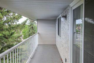 Photo 7: 401 5125 RIVERBEND Road in Edmonton: Zone 14 Condo for sale : MLS®# E4149339
