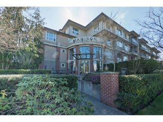"Photo 2: 406 1787 154 Street in Surrey: King George Corridor Condo for sale in ""MADISON"" (South Surrey White Rock)  : MLS®# R2352235"