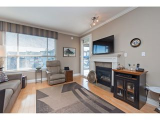 "Photo 8: 406 1787 154 Street in Surrey: King George Corridor Condo for sale in ""MADISON"" (South Surrey White Rock)  : MLS®# R2352235"