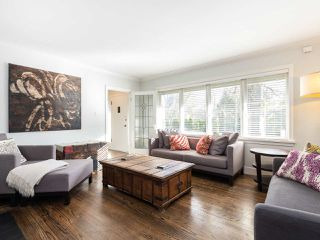 "Main Photo: 4093 W 41ST Avenue in Vancouver: Dunbar House for sale in ""DUNBAR"" (Vancouver West)  : MLS®# R2354085"
