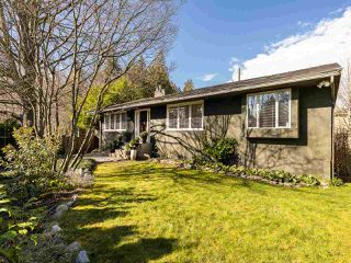 """Main Photo: 4093 W 41ST Avenue in Vancouver: Dunbar House for sale in """"DUNBAR"""" (Vancouver West)  : MLS®# R2354085"""