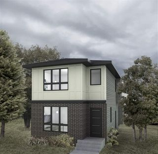 Main Photo: 10925 116 Street in Edmonton: Zone 08 House for sale : MLS®# E4149969