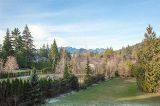 Photo 20: 91 STRONG Road: Anmore House for sale (Port Moody)  : MLS®# R2354420