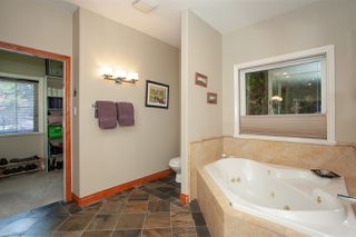 Photo 13: 91 STRONG Road: Anmore House for sale (Port Moody)  : MLS®# R2354420