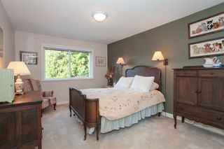 Photo 15: 91 STRONG Road: Anmore House for sale (Port Moody)  : MLS®# R2354420